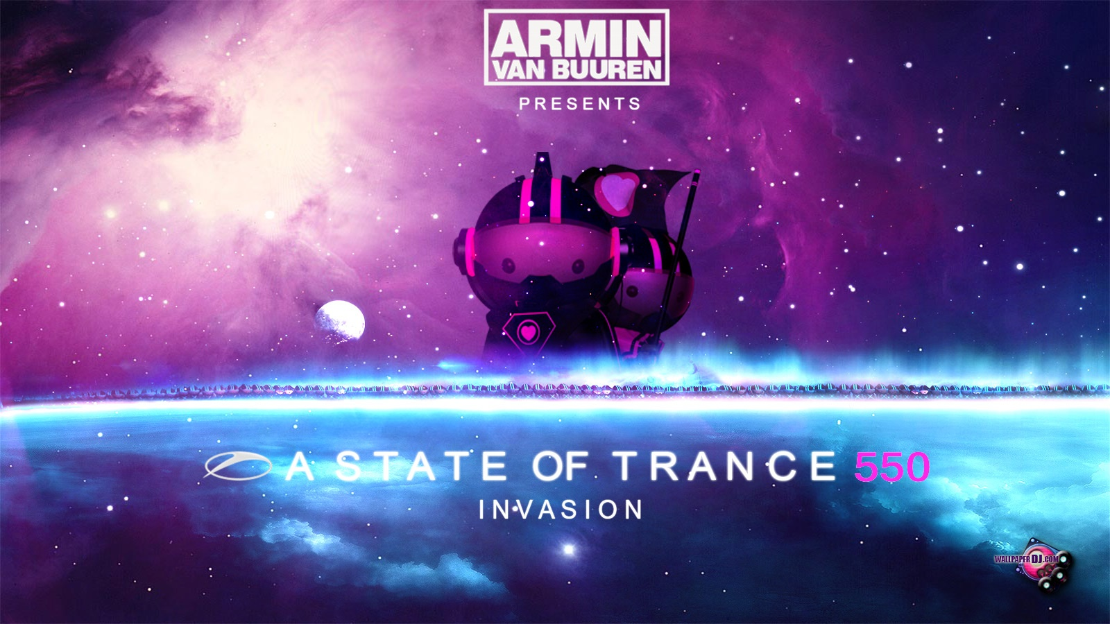 ASOT950 pt. 1 « A State of Trance